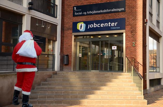 Jobcenter-Odense